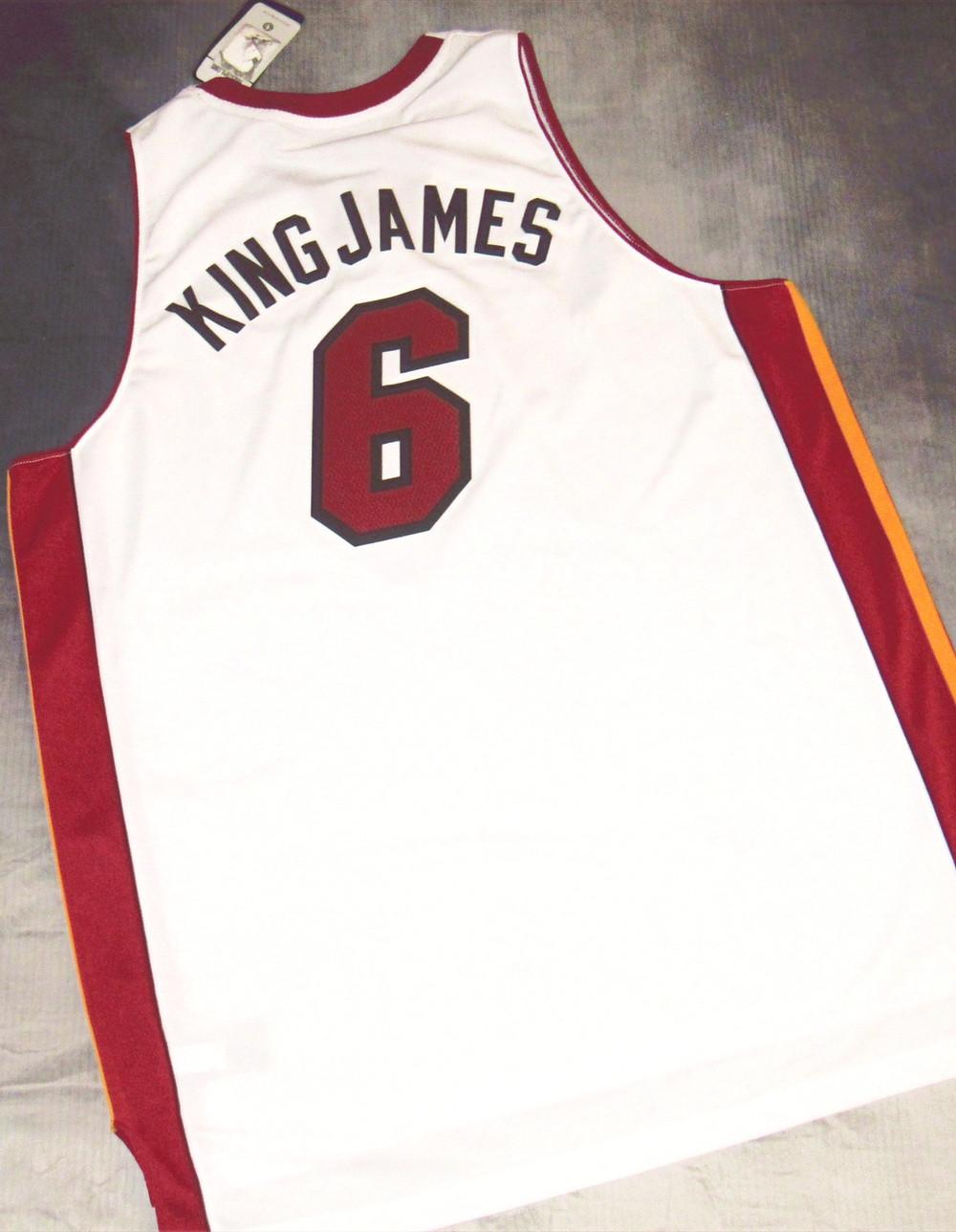 Nickname Game Jerseys