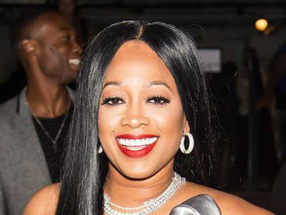 Trina Got Her Very Own Day Named After Her, and Here's Why She Deserves It