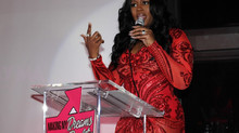Remy Ma Receives 'Woman of the Year' Recognition