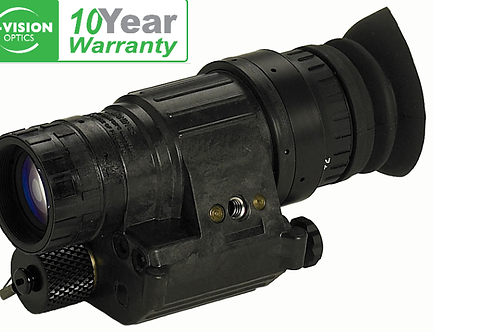 N-Vision Optics PVS-14 with L3 Filmless White Phosphor