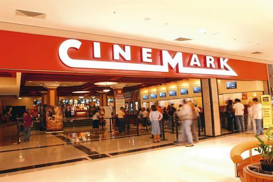 CINEMARK BRASIL LTDA.
