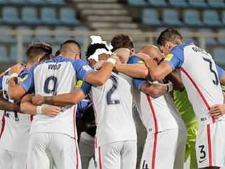 Quem perde com os EUA fora da Copa da Rússia?