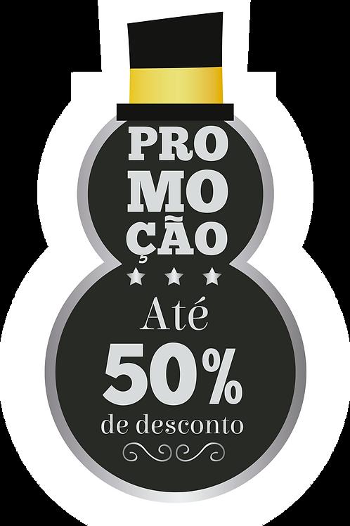 Adesivo Promocional Modelo 04 04