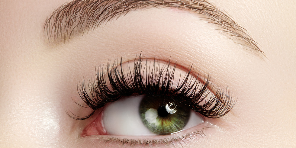 Jacky M Lash Lifting Course March 2020
