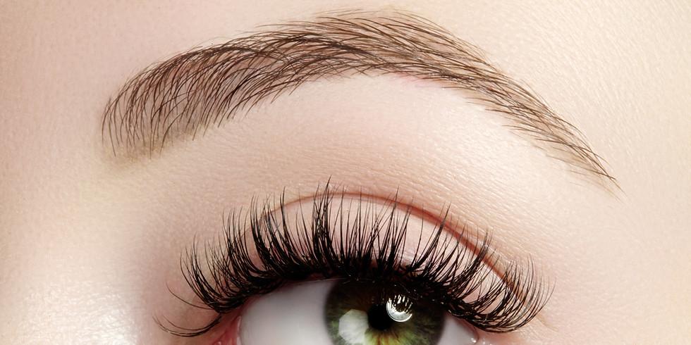 Eye Shaping & Positioning