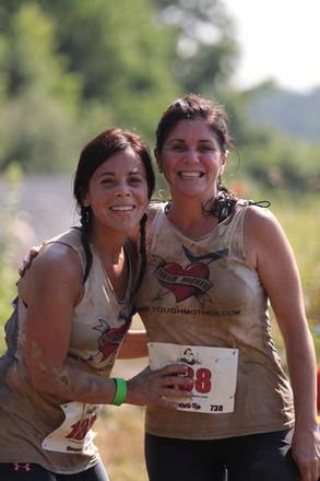 Tough Mudder Athletic Event- NJ Event Photographer