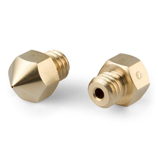 PrimaCreator MK8 Brass Nozzle