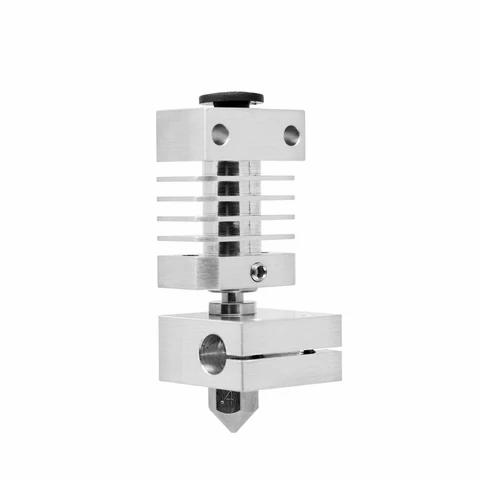 All Metal Hotend Kit for Creality CR-10 / CR10S / CR20 / Ender 2, 3, 5 Printers