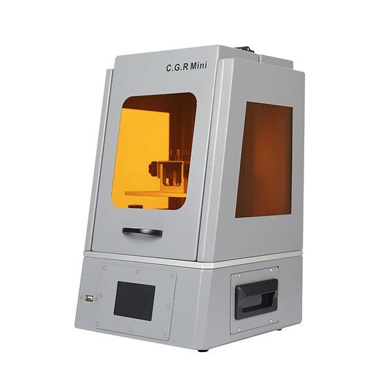 "Wanhao Duplicator D11 - CGR Mini 6.08"" Mono 2K"