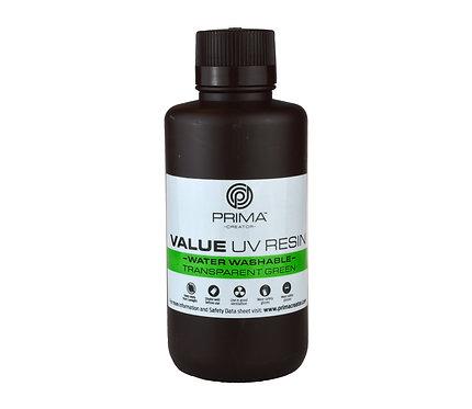 PrimaCreator Value Water Washable UV Resin - 500ml