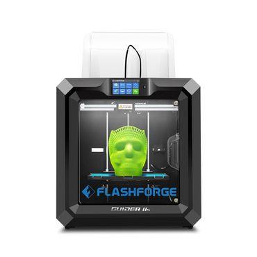 Flashforge Guider IIS  2S - with High Temp Extruder