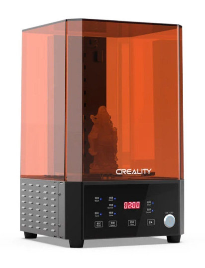 Creality UW-01 - Washing/Curing Machine