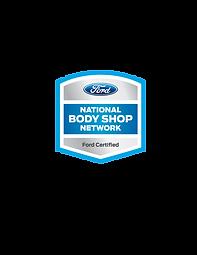 Koch Autobody Ford Certified Collison Repair Center