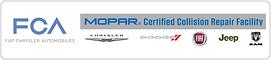 Koch Autobody Fiat Chrysler Collison Repair Certified