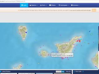 Sochris Nine : direction les Açores...