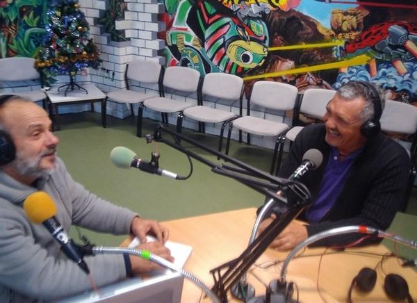 voile et handicap, Eric Vinet raconte son expérience avec Cap Handi