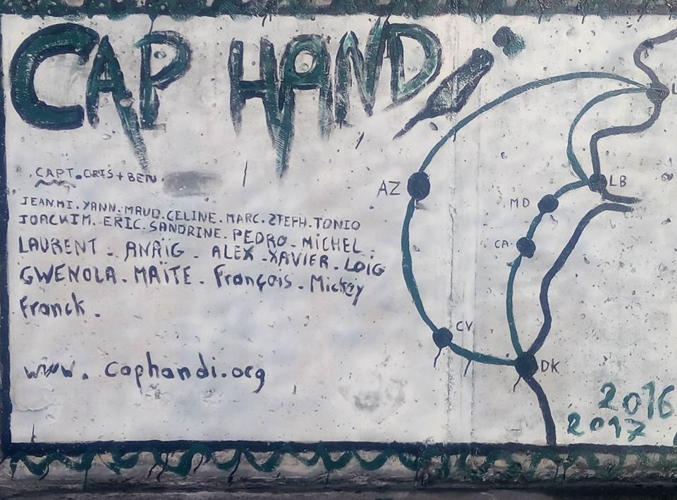 Cap Handi