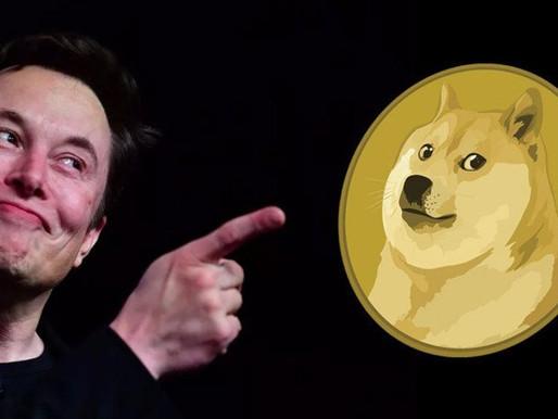 """Elon Musk """"Doge"""" Madenciliği Kurdu!"""