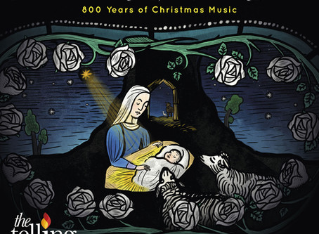 Celebrate Christmas with our tour, CD and Advent Calendar