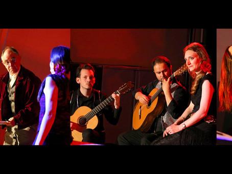 Read my blog for Gramophone about the Prosper Mérimée (creator of Carmen)