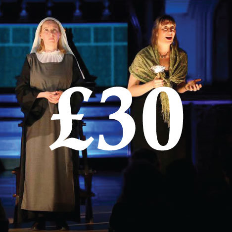 Donate £30