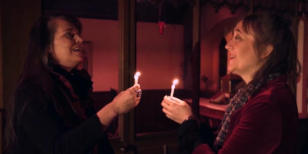 The Telling: Secret Life of Carols Programme II