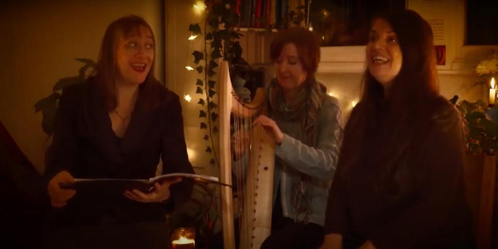 Medieval & Lesser-Known Carols Workshop