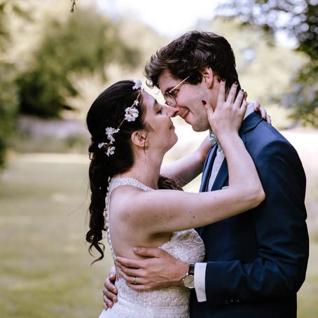 Mariage d'été en Seine et Marne