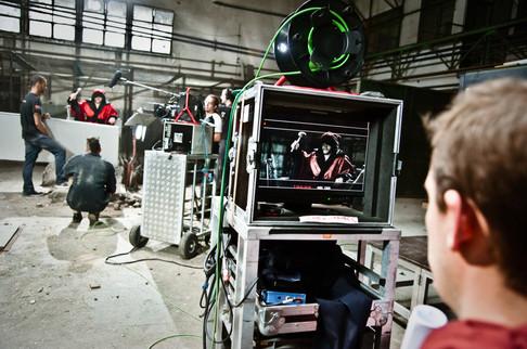 Julie Lefort photographe plateau cinéma concert spectacles friches portrait voyages fontenay sous bois ile de france tournage 045