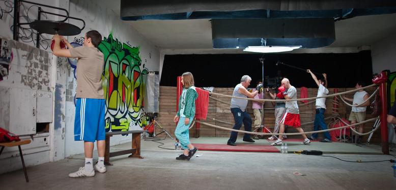 Julie Lefort photographe plateau cinéma concert spectacles friches portrait voyages fontenay sous bois ile de france tournage 007