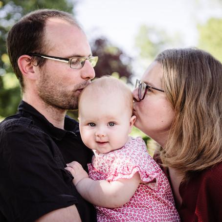 Séance famille en Seine et Marne