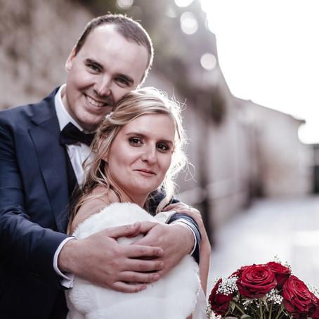 Mariage d'octobre