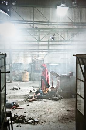 Julie Lefort photographe plateau cinéma concert spectacles friches portrait voyages fontenay sous bois ile de france tournage 050