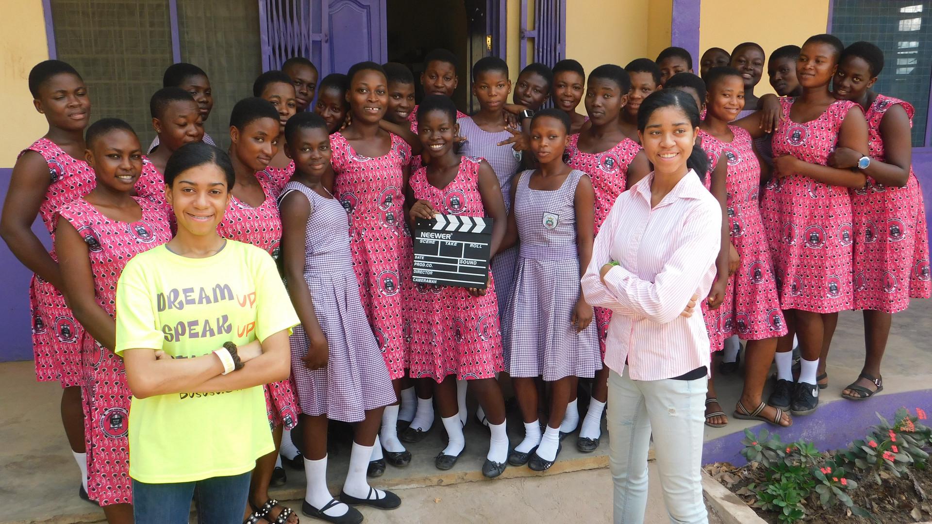 Filmmaking Workshop