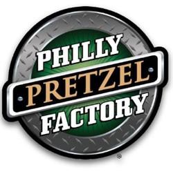 pretzel logo