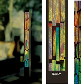 Leuchtfläche: Nobox