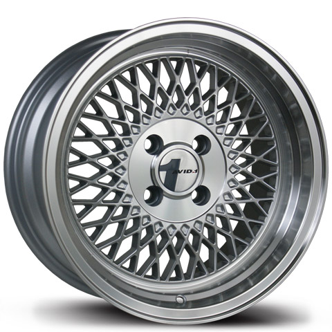 AV18 Silver