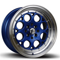 AV16 Blue