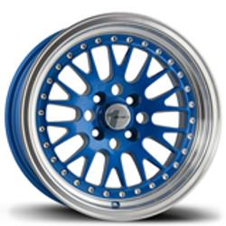 AV12 Blue
