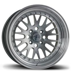 AV12 Silver