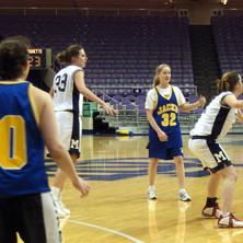 bourses sportives usa basketball woman 2