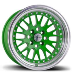 AV12 Green