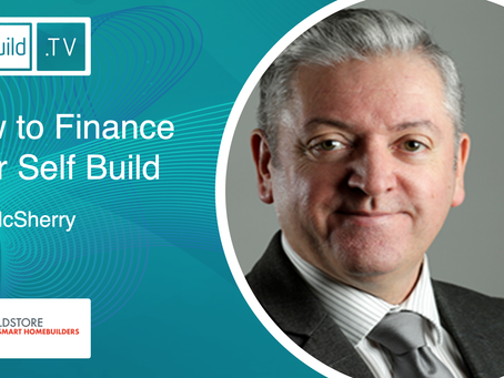 How to Finance Your Self Build with Tom McSherry