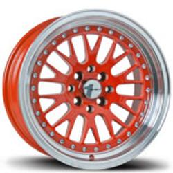 AV12 Red