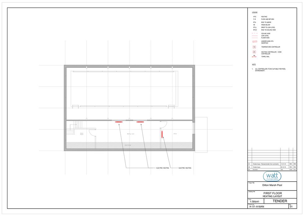 H01-A18AN V01 - Dilton Marsh Pool - Heat