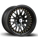 AV12 Blackgold