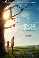 Miracles from Heavens