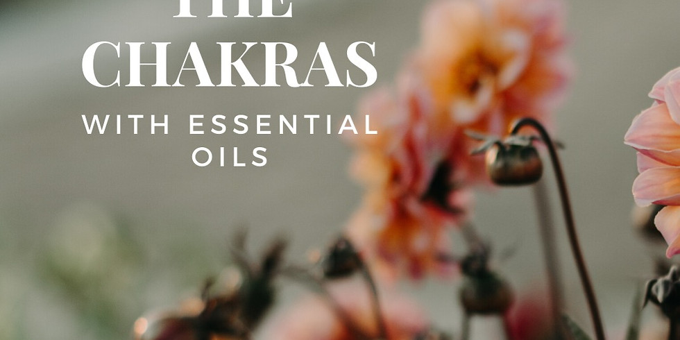 Heal Yourself with Essential Oils