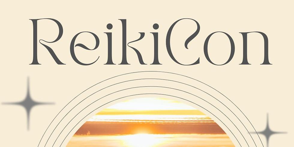 ReikiCon 2021