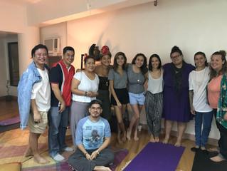 Shamanic Reiki Journeys and Kundalini Yoga